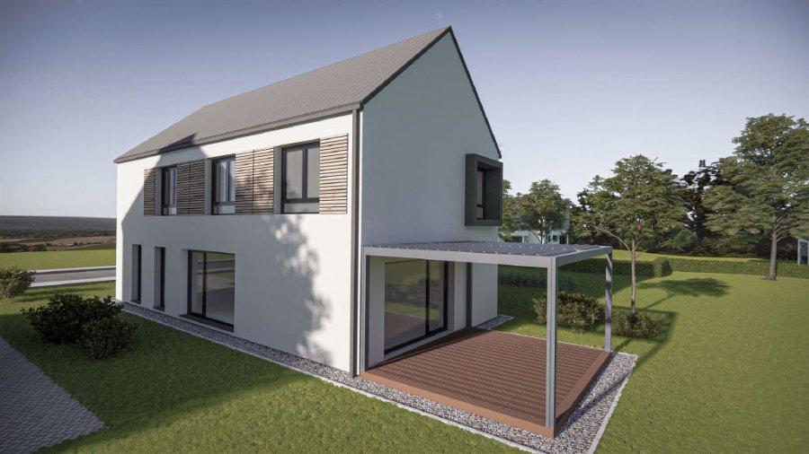 haus kaufen 5 zimmer 120 m² kyllburg foto 3