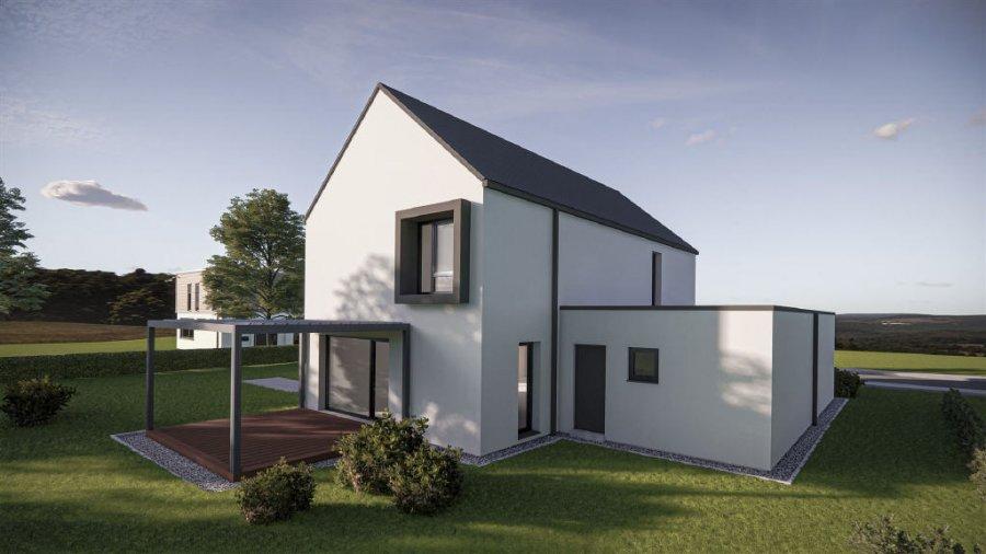haus kaufen 5 zimmer 120 m² kyllburg foto 2