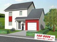 Maison à vendre F5 à Saint-Avold - Réf. 6154409