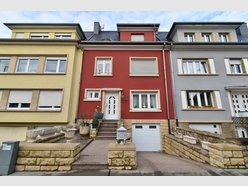 House for sale 6 bedrooms in Luxembourg-Bonnevoie - Ref. 7076009