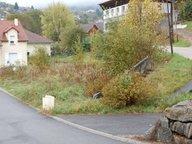Terrain constructible à vendre à Gérardmer - Réf. 7084457