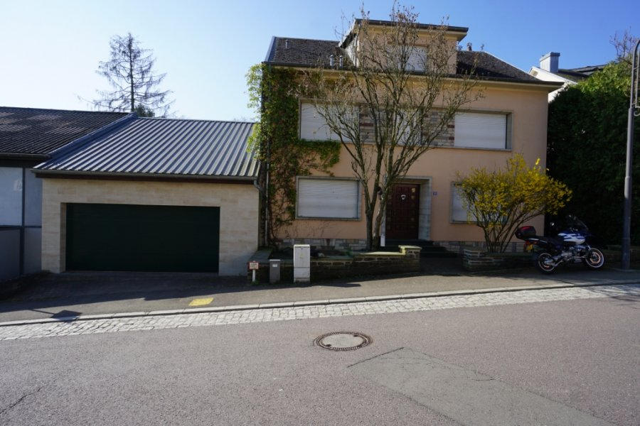 acheter maison mitoyenne 5 chambres 300 m² bettange-sur-mess photo 1