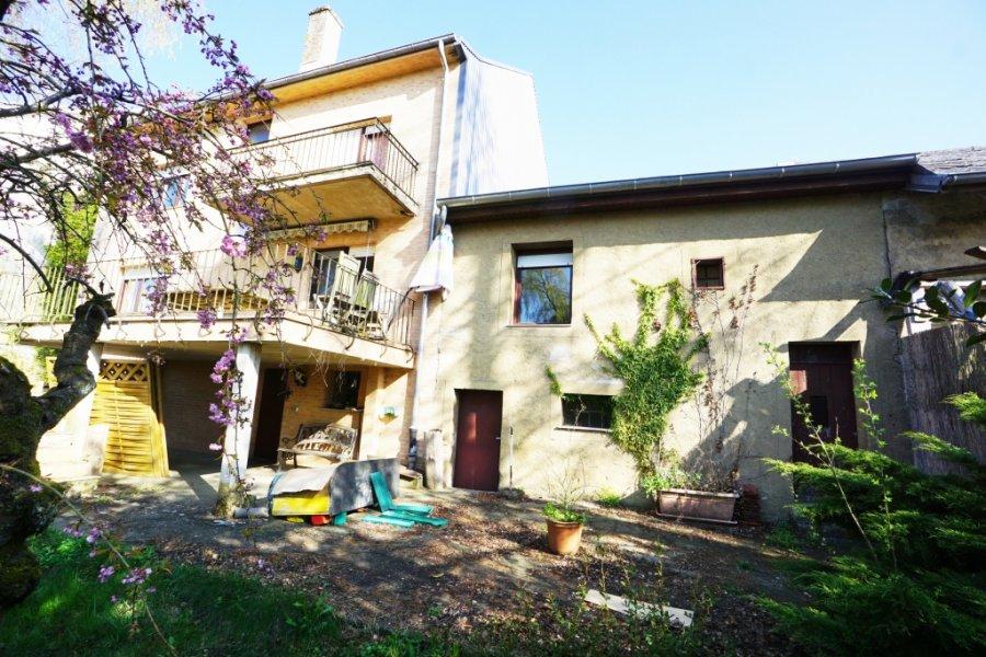 acheter maison mitoyenne 5 chambres 300 m² bettange-sur-mess photo 2