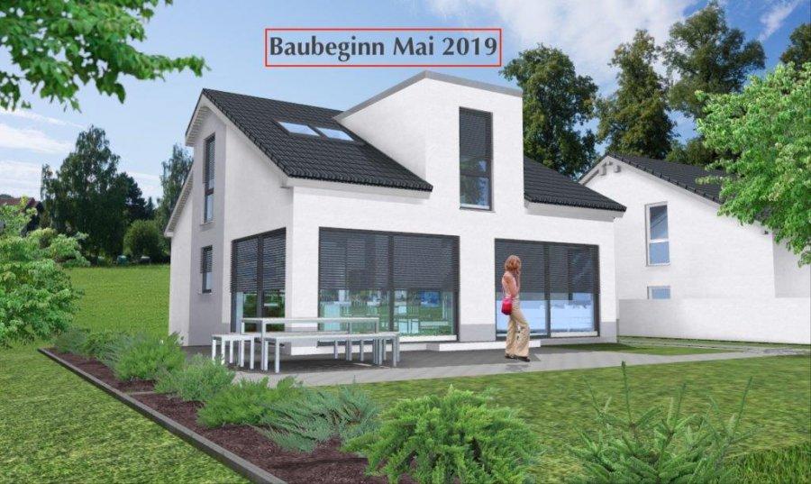 einfamilienhaus kaufen 6 zimmer 180 m² perl foto 1