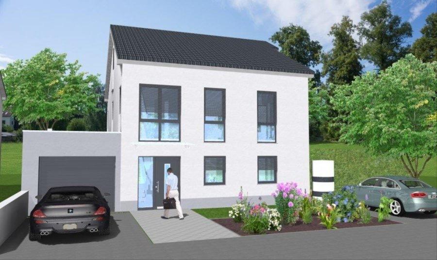 einfamilienhaus kaufen 6 zimmer 180 m² perl foto 3