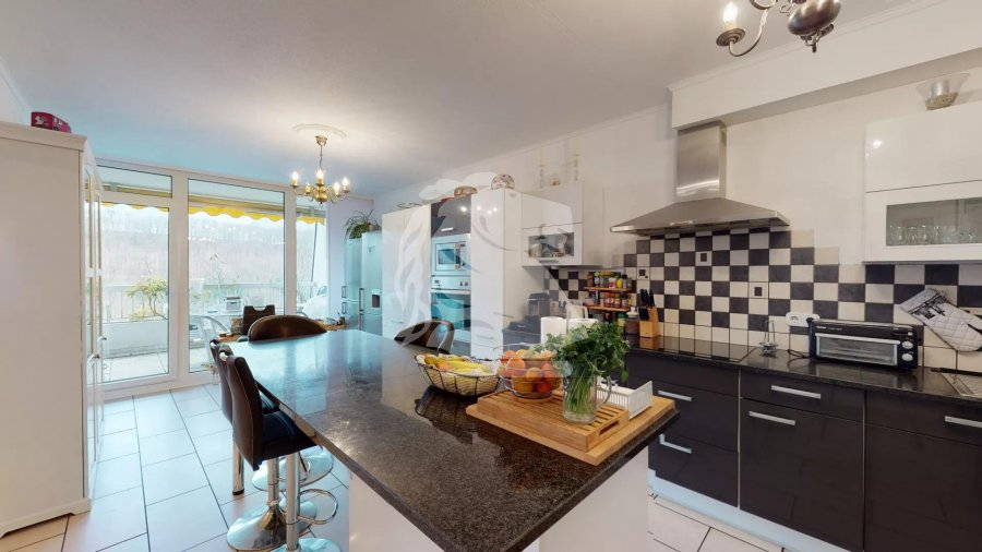 acheter appartement 3 chambres 123.3 m² luxembourg photo 1
