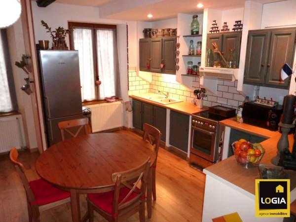 acheter maison 4 pièces 75 m² pont-à-mousson photo 1