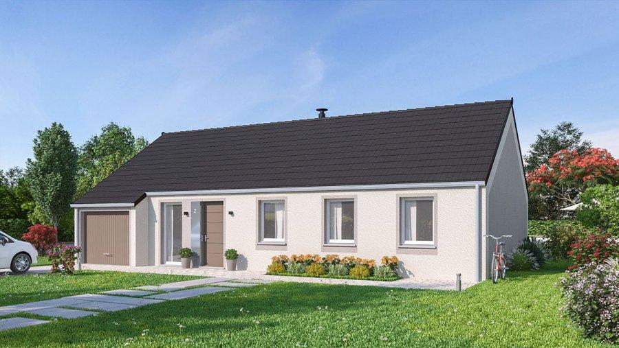 acheter maison 6 pièces 102 m² pontchâteau photo 1