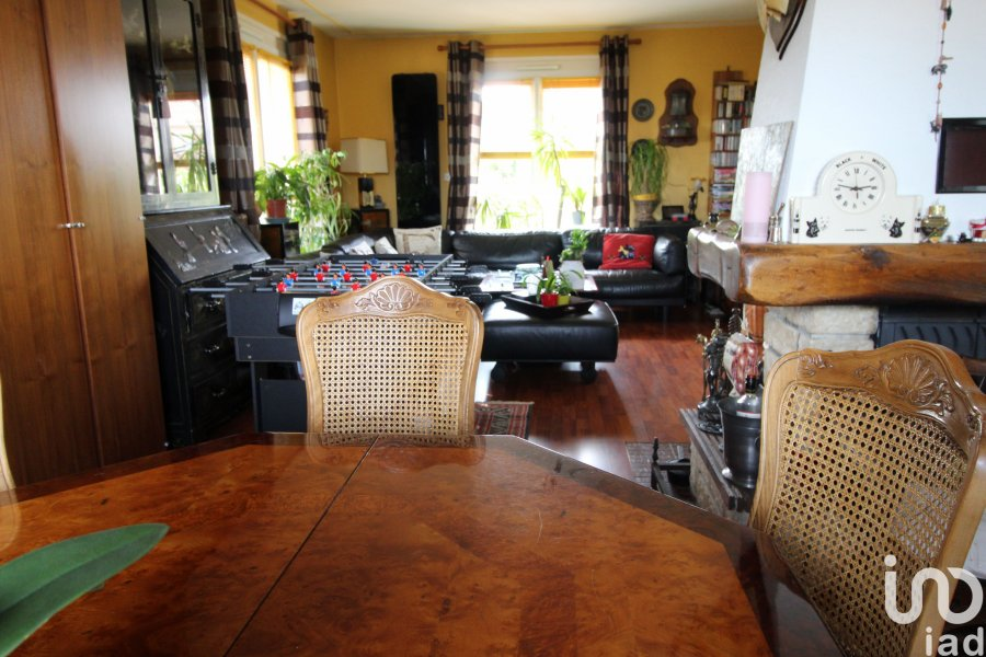 acheter maison 7 pièces 160 m² bicqueley photo 7