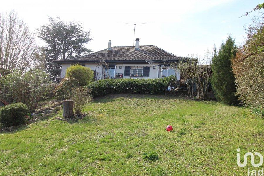 acheter maison 7 pièces 160 m² bicqueley photo 2