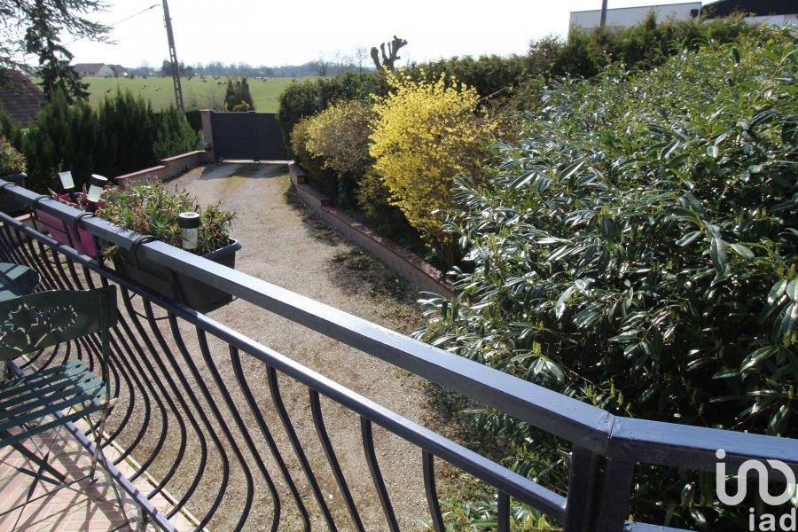 acheter maison 7 pièces 160 m² bicqueley photo 4