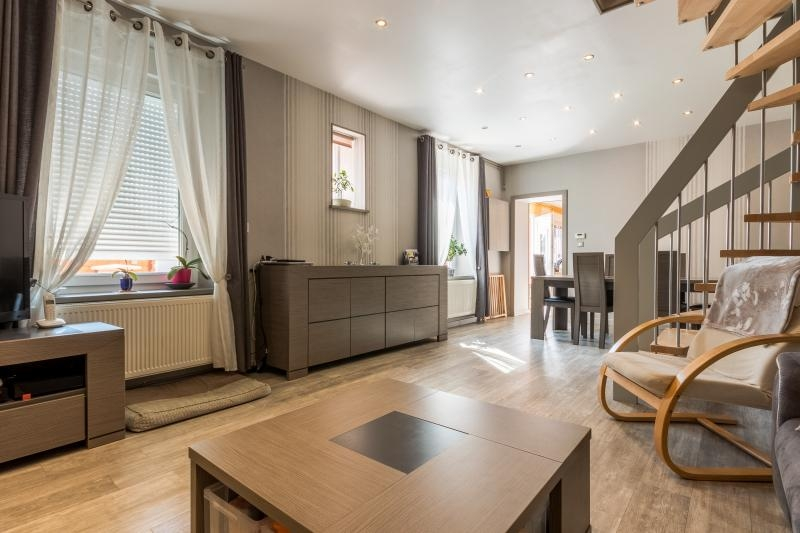 Maison à vendre F5 à Giraumont