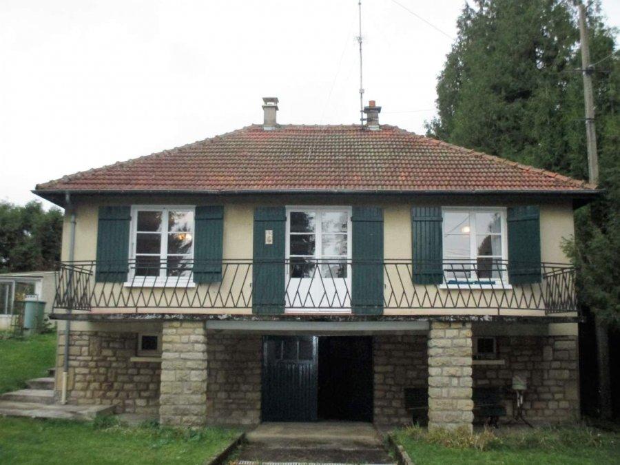 Maison à vendre F5 à Stenay