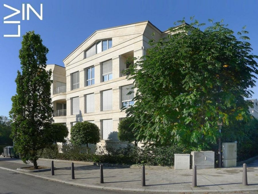 louer appartement 2 chambres 92 m² luxembourg photo 1