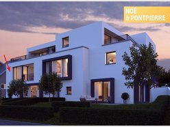 Appartement à vendre 2 Chambres à Pontpierre - Réf. 5843881