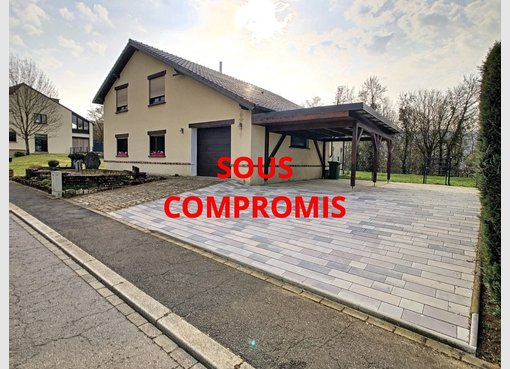 House for sale 4 bedrooms in Mertert (LU) - Ref. 7154601