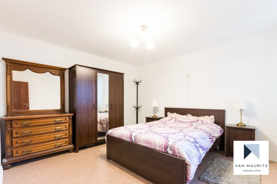 Appartement à vendre 3 chambres à Bettembourg