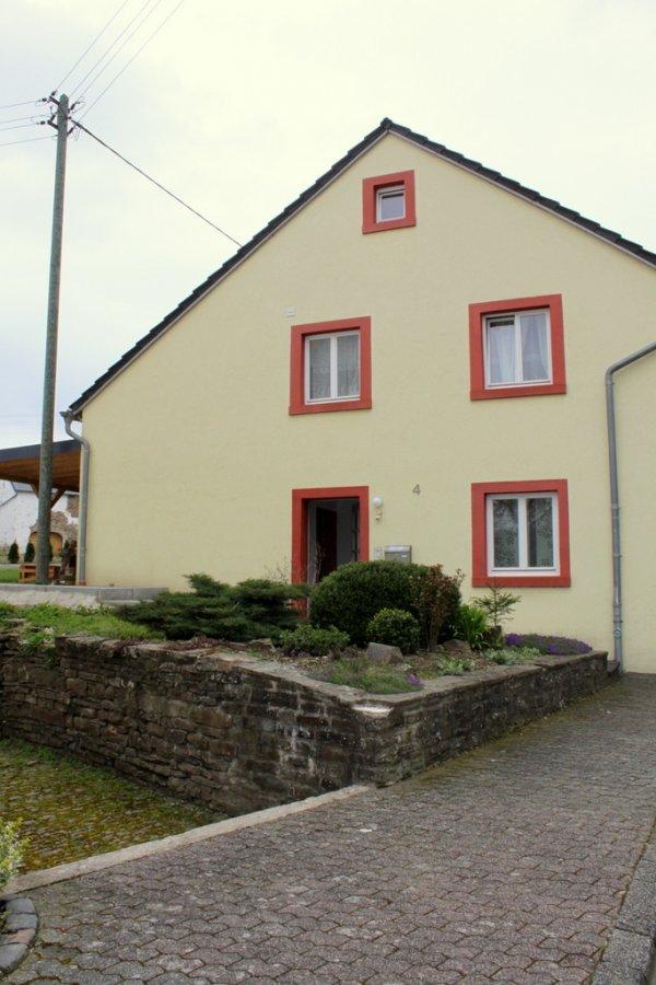 Doppelhaushälfte zu verkaufen 1 Schlafzimmer in Daleiden