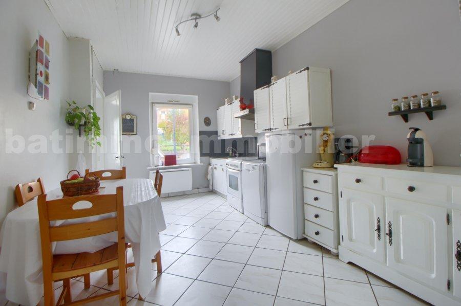 Maison individuelle en vente rombas 90 m 99 000 for Vente maison individuelle rombas