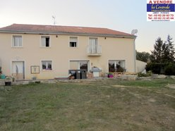 Fermette à vendre F7 à Saint-Jean-lès-Buzy - Réf. 4758441