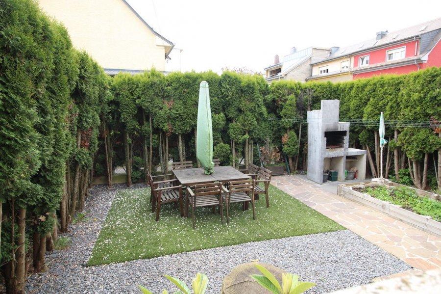 Maison jumelée à vendre 5 chambres à Esch-sur-Alzette