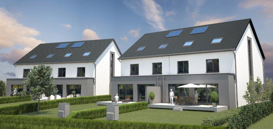 acheter maison jumelée 3 chambres 150 m² gonderange photo 2