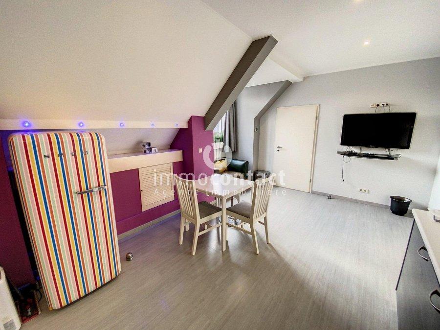 Studio à vendre 1 chambre à Esch-sur-alzette
