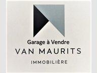 Garage fermé à vendre à Luxembourg-Centre ville - Réf. 6503593