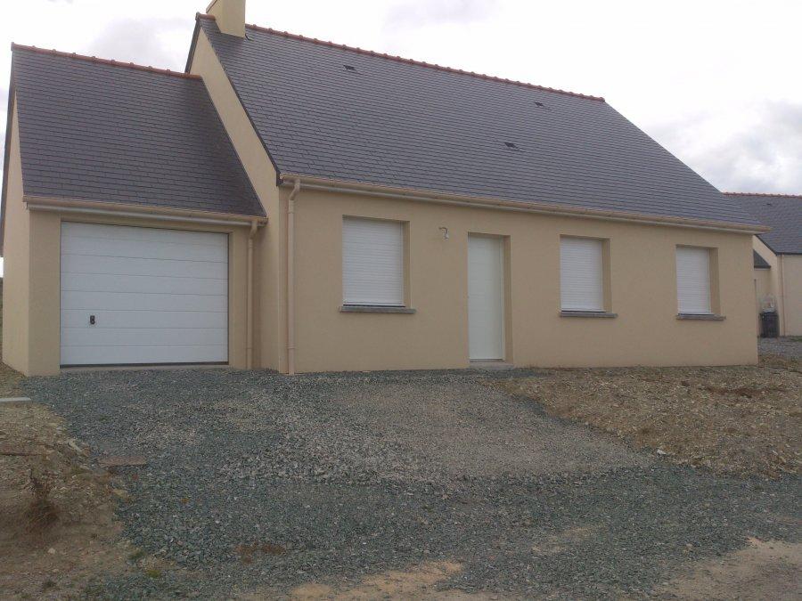 Maison individuelle en vente saint laurent de la plaine for Garage ad st laurent de la plaine