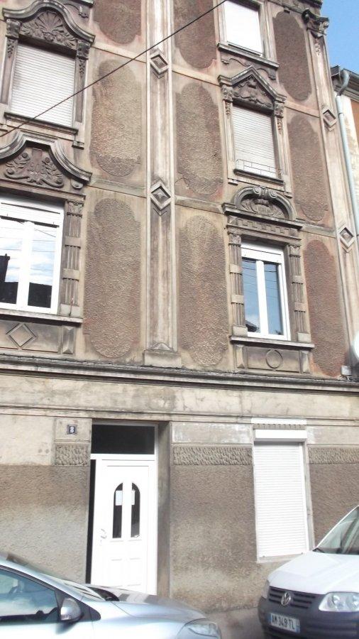 Appartement à vendre F1 à Rue Jeanne d'arc