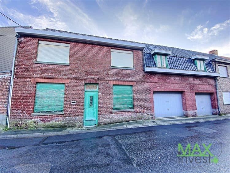 acheter appartement 0 pièce 0 m² mouscron photo 1