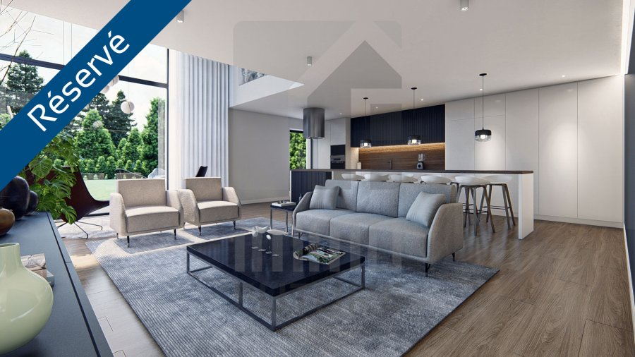 acheter maison jumelée 5 chambres 205 m² bertrange photo 3