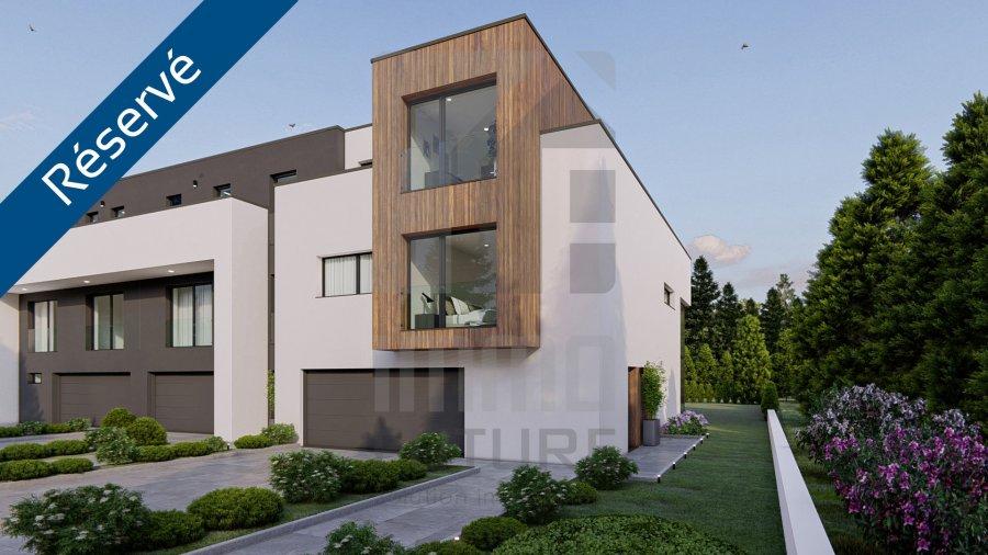 acheter maison jumelée 5 chambres 205 m² bertrange photo 1