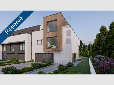 Semi-detached house for sale 5 bedrooms in Bertrange - Ref. 6991273
