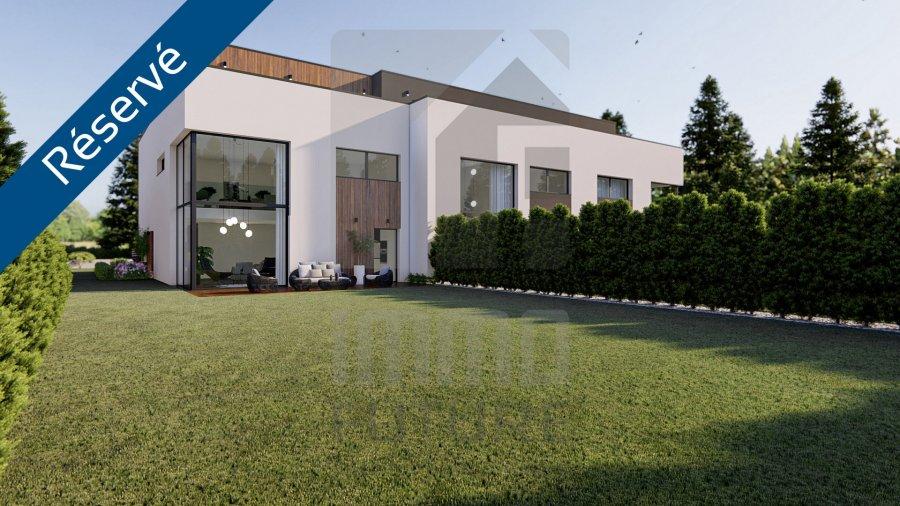acheter maison jumelée 5 chambres 205 m² bertrange photo 6
