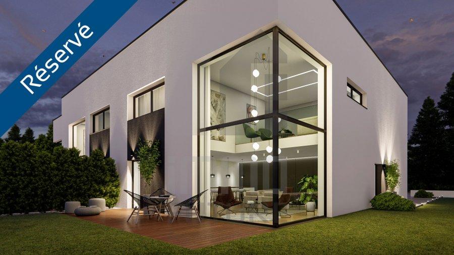 acheter maison jumelée 5 chambres 205 m² bertrange photo 7