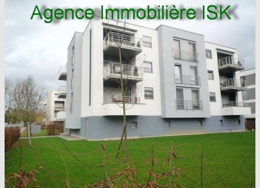 Apartment for rent 2 bedrooms in Mondorf-Les-Bains (LU) - Ref. 7196073