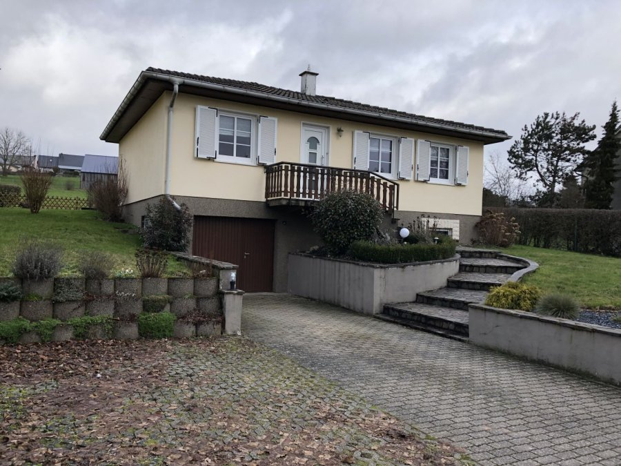 house for buy 3 bedrooms 108 m² niederfeulen photo 1