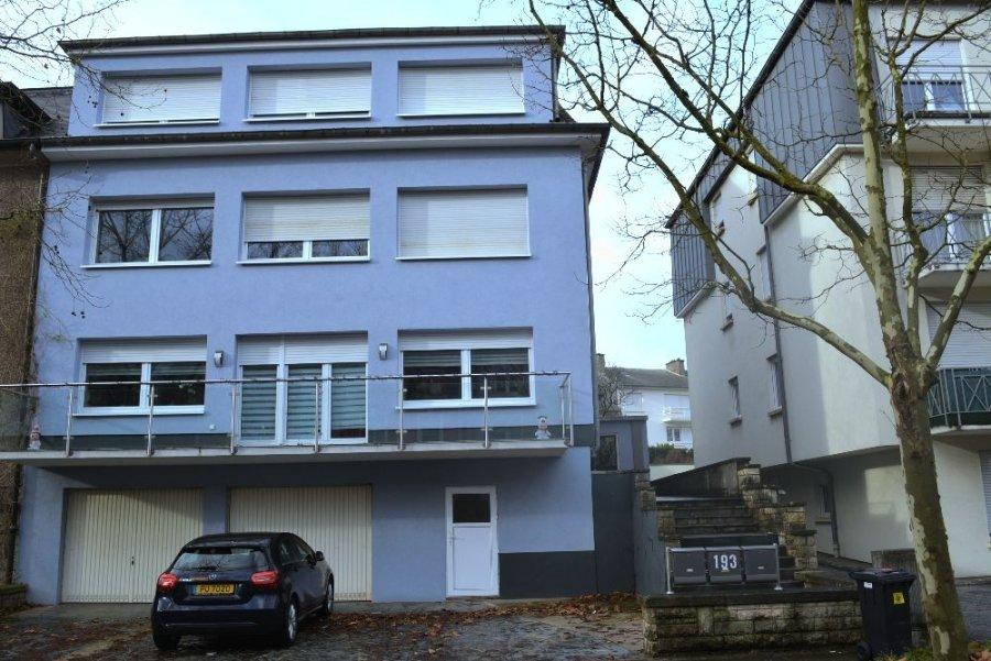 louer garage-parking 0 chambre 22 m² esch-sur-alzette photo 1