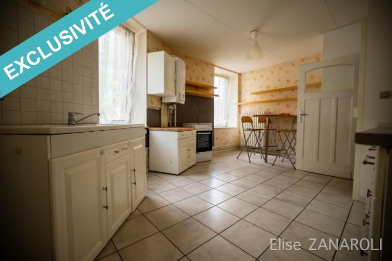 acheter maison 6 pièces 175 m² boust photo 5