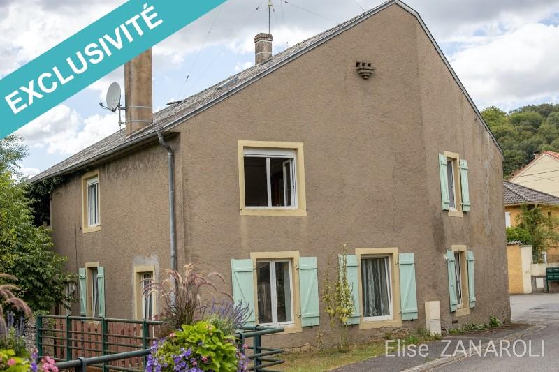 acheter maison 6 pièces 175 m² boust photo 1