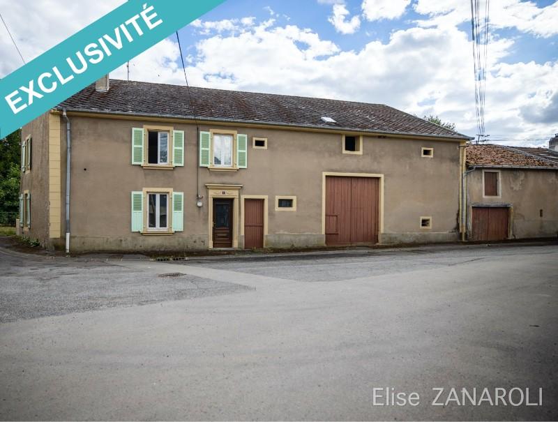 acheter maison 6 pièces 175 m² boust photo 2