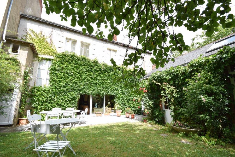▷ Maison en vente • Nantes-Centre-Ville • 10 10 €  immoRegion