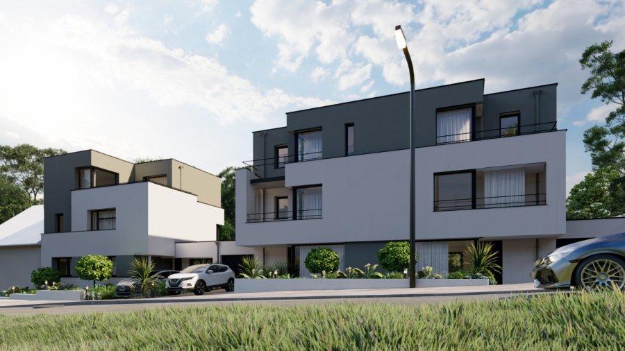 acheter maison jumelée 4 chambres 170 m² clemency photo 3