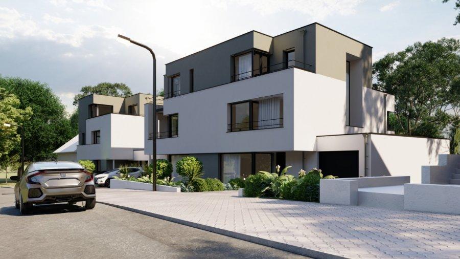 acheter maison jumelée 4 chambres 170 m² clemency photo 4
