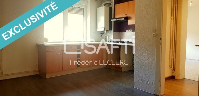 acheter appartement 3 pièces 87 m² marange-silvange photo 2