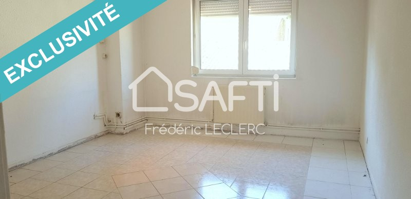 acheter appartement 3 pièces 87 m² marange-silvange photo 4