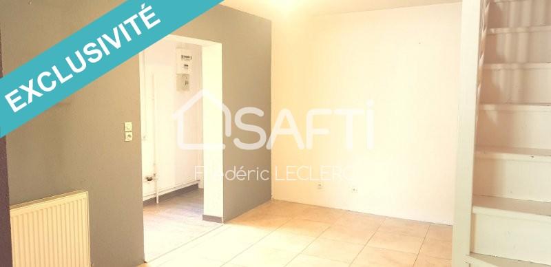 acheter appartement 3 pièces 87 m² marange-silvange photo 3