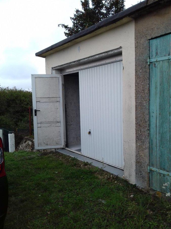 louer garage fermé 0 pièce 0 m² mancieulles photo 2