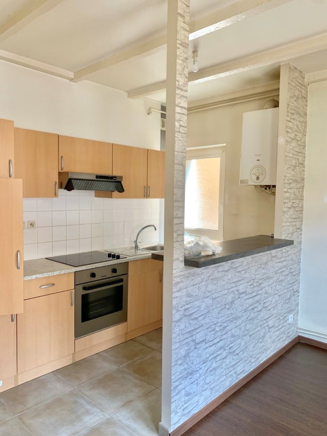 acheter appartement 2 pièces 48.9 m² metz photo 3